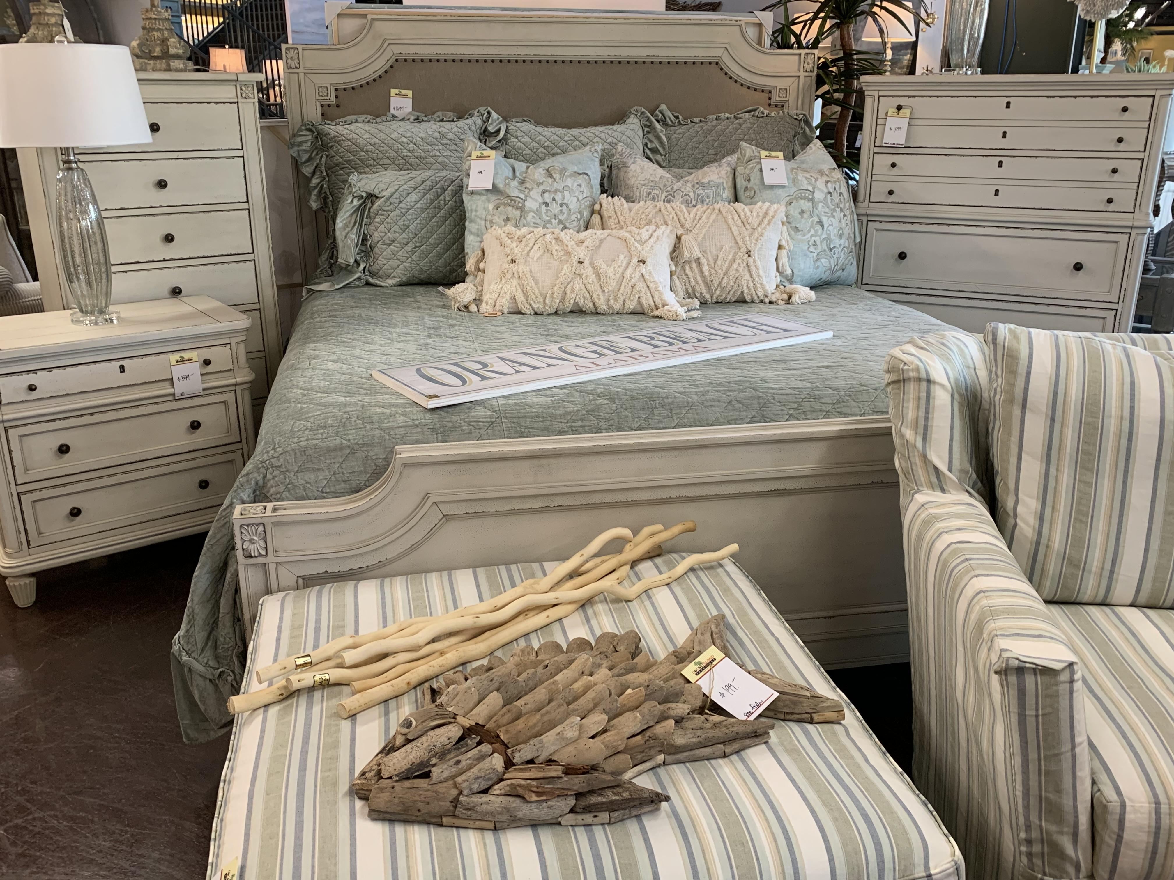 Bedroom Coco Island Furniture